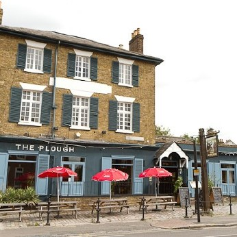 Plough, London SE22