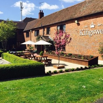 Kingswell Hotel, Didcot