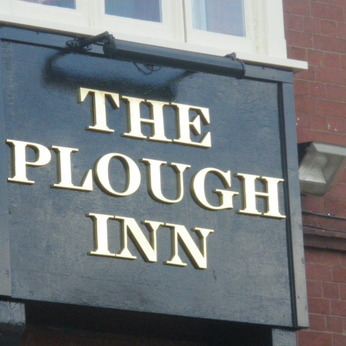 Plough Inn, Wollaston
