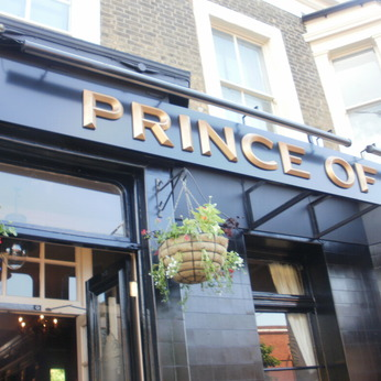 Prince Of Wales Merton, London SW19