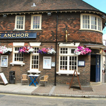 Anchor, Sevenoaks