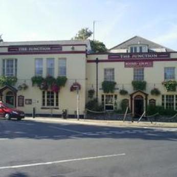 Junction Hotel, Dorchester