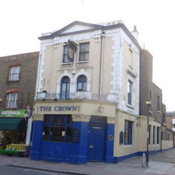 Crown, London SE10