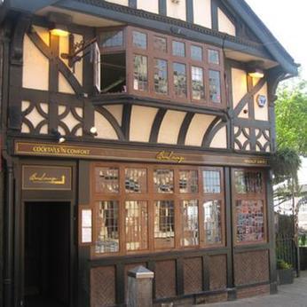 Bar Lounge, Chester