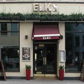 Elk, London SW6