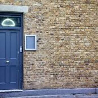 Grey Door, London N1