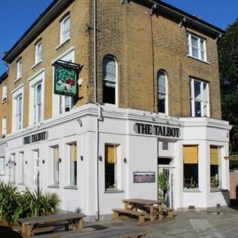 Talbot, London SE4