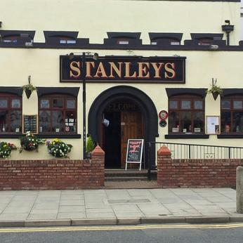 Stanley's, Liscard