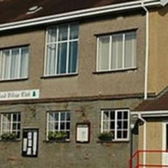 Oldland Village Club, Oldland Common