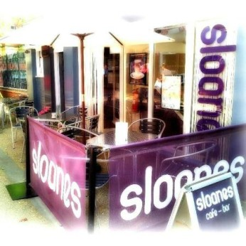 Sloanes, Leicester