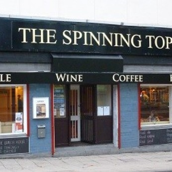Spinning Top, Stockport
