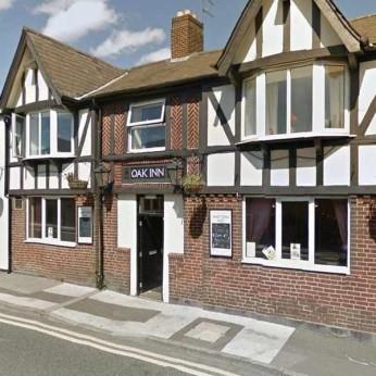 Oak Inn, Walsall
