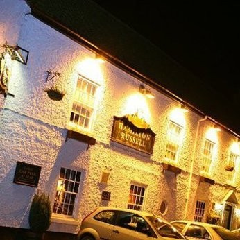 Click to view full size - Hamilton Russell Arms, Stockton-on-Tees(photograph number 1)