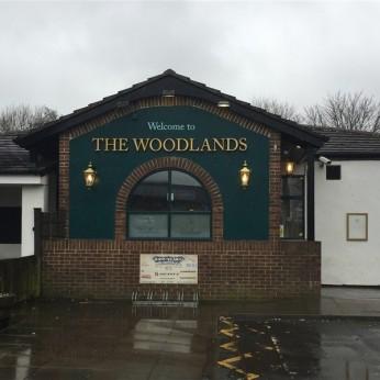 Woodlands, Rickleton
