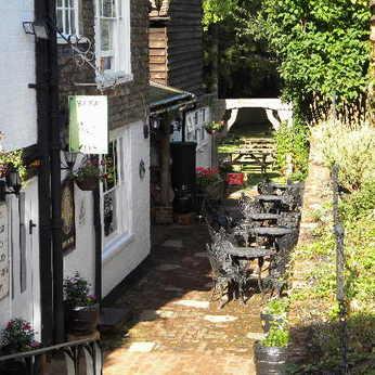 Hooden Smokehouse & Cellar, Willesborough