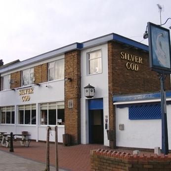 Silver Cod, Kingston upon Hull