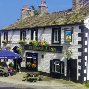 Anchor Inn, Salterforth