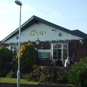 Argyll, Eastham