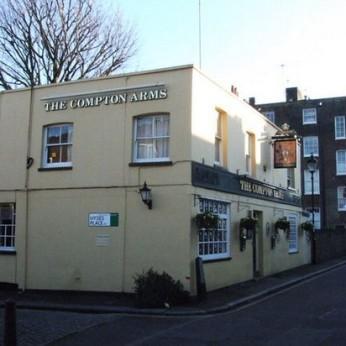 Compton Arms, London N1