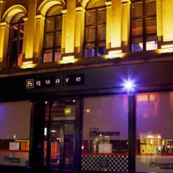 Bar Square, Glasgow