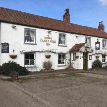 Castle Arms Inn, Snape
