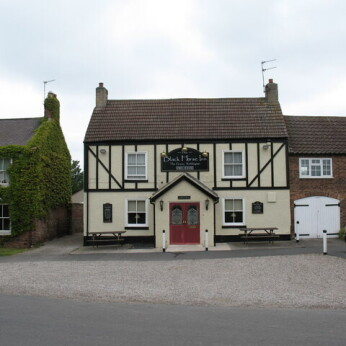 Black Horse, Kirklington