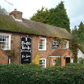 Old Lantern Inn, Martin
