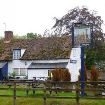 North Star Inn, Steventon