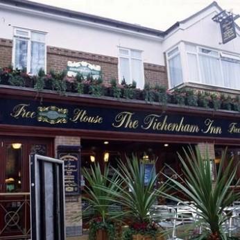 Tichenham Inn, Ickenham