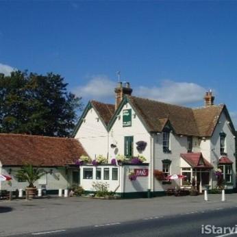 Stile Bridge Inn, Marden