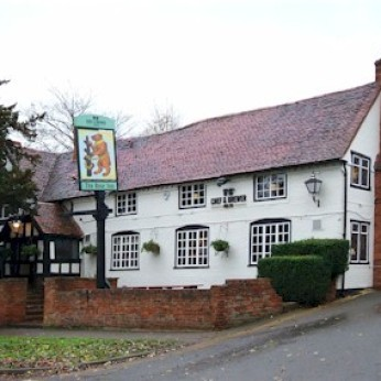 Bear Inn, Berkswell