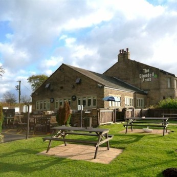 Blundell Arms, Horwich