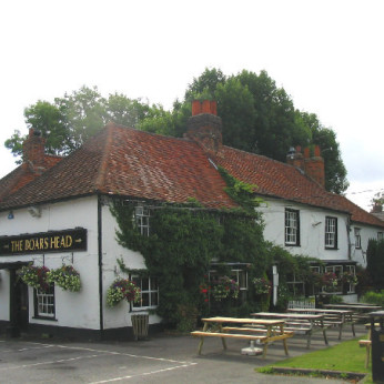 Boars Head, Herongate