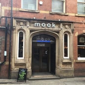 Mook, Leeds