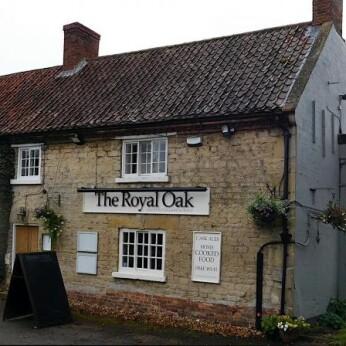 Royal Oak, Scopwick
