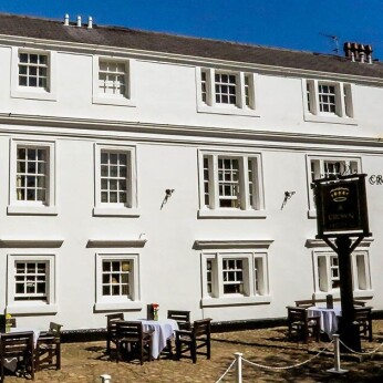 Crown Hotel, Wetheral