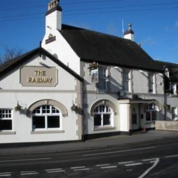 Railway Inn, Shenstone