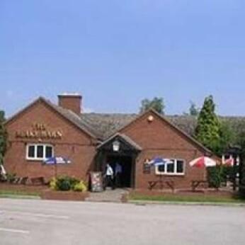 Blake Barn Inn, Sutton Four Oaks