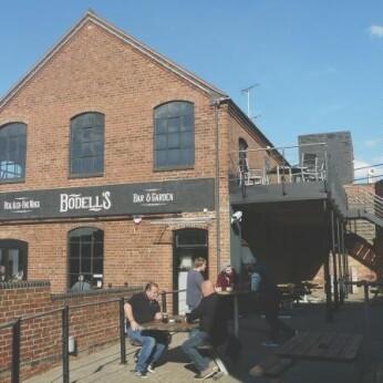 Bodell's, Swadlincote