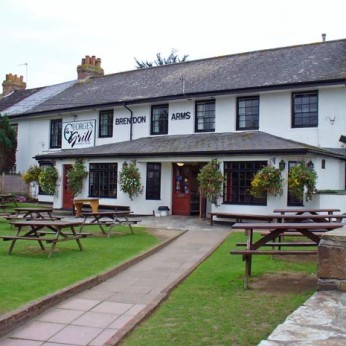 Brendon Arms, Bude