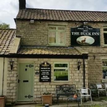 Buck Inn, Thornton Watlass