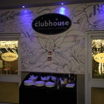 Club House, Ruislip