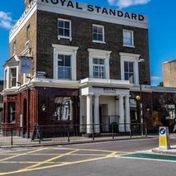 Royal Standard, London SE3