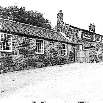 Old Glen House, Baildon
