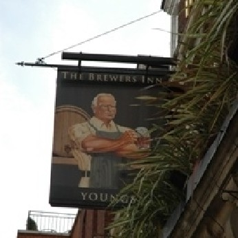 Click to view full size - Brewers Inn, London(photograph number 1)
