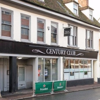 Century Sports and Social Club, Maidstone