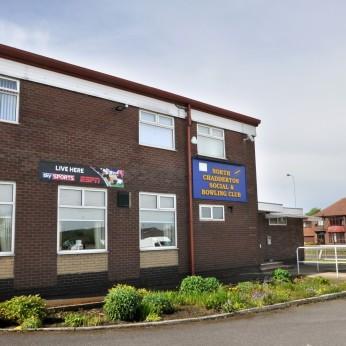 North Chadderton Social & Bowling Club, Chadderton