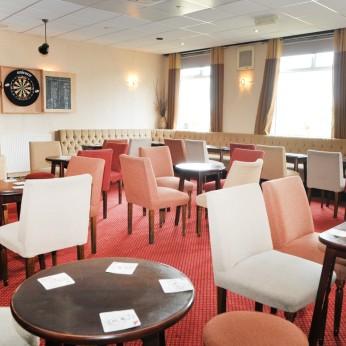 North Chadderton Social & Bowling Club, Oldham