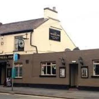 Wheel Inn, Oadby