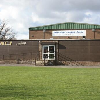 Juve Lounge, Newcastle upon Tyne